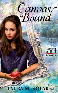 Canvas Bound Cover 1
