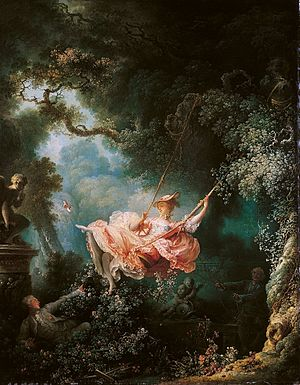 Jean-Honoré Fragonard, 1767