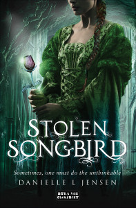 Stolen songbird actual