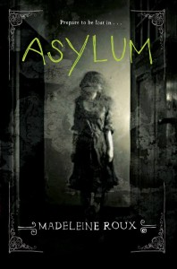 Asylum revised cover